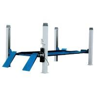 OMA 527R Подъемник четырехстоечный г/п 4000 кг для слесарных работ