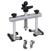 GYS 051003 Выравнивающий мостик для правки алюминия в комплекте с крючками
