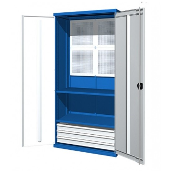 Шкаф металлический для хранения инструмента Феррум 03.3032