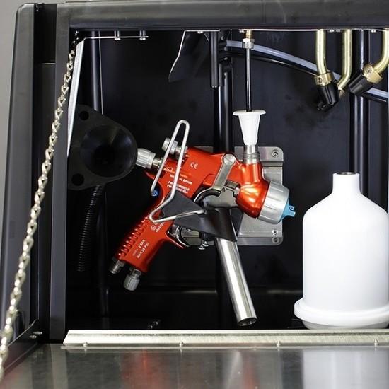 Drester DB22A Мойка окрасочных пистолетов