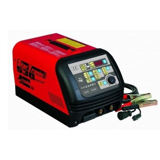Telwin STARTRONIC 530 Пуско-зарядное устройство 6/12/24 V 10-600 Ач