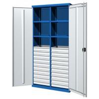 Шкаф металлический для хранения инструмента Феррум 03.3204
