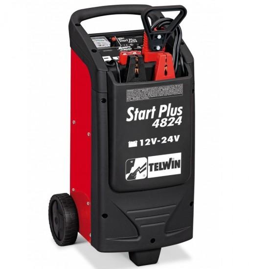 Telwin START PLUS 4824 Автономное пусковое устройство 12/24V