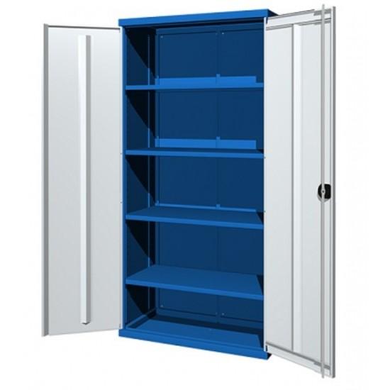 Шкаф металлический для хранения инструмента Феррум 03.3004