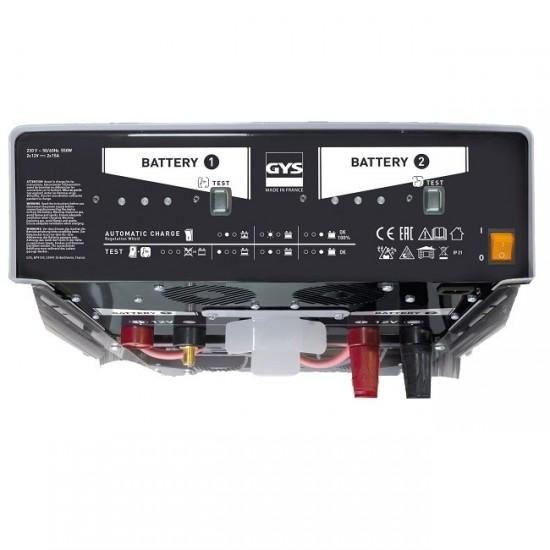 GYS ENERGY STATION (026148) Мобильная пусковая станция 12-24V