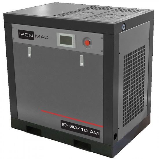 IRONMAC IC 30/10 AM Винтовой компрессор