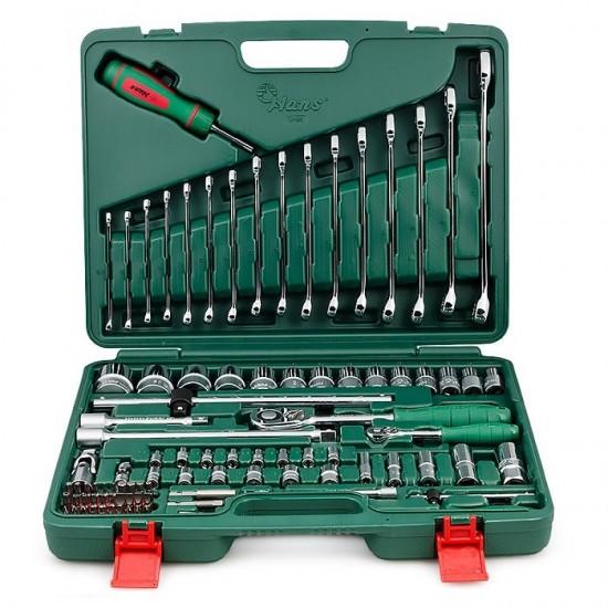Набор инструмента (95 предметов) HANS TK-95