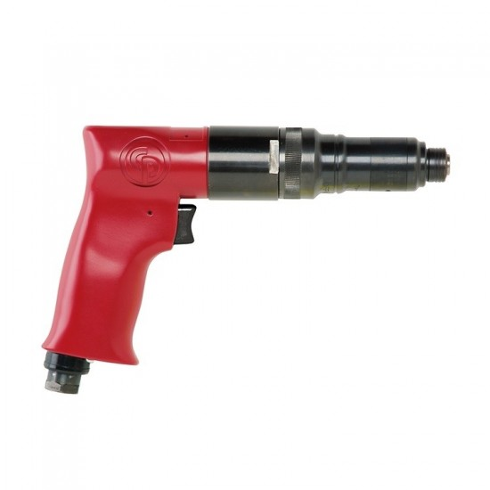 Шуруповерт с роликовой муфтой 8,5 Нм Chicago Pneumatic CP781 (T025096)