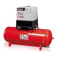 FINI CUBE SD 1010-500F Винтовой компрессор с прямым приводом
