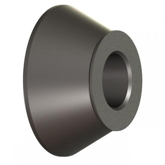 150 400 012 Конус центровочный, 74‐111,5 мм, вал 40 мм HAWEKA