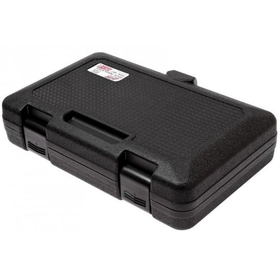 JTC-I007 Набор инструментов с изоляцией 9 предметов в кейсе