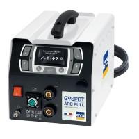 Споттер по стали и алюминию GYSPOT ARC PULL 200 (057470)