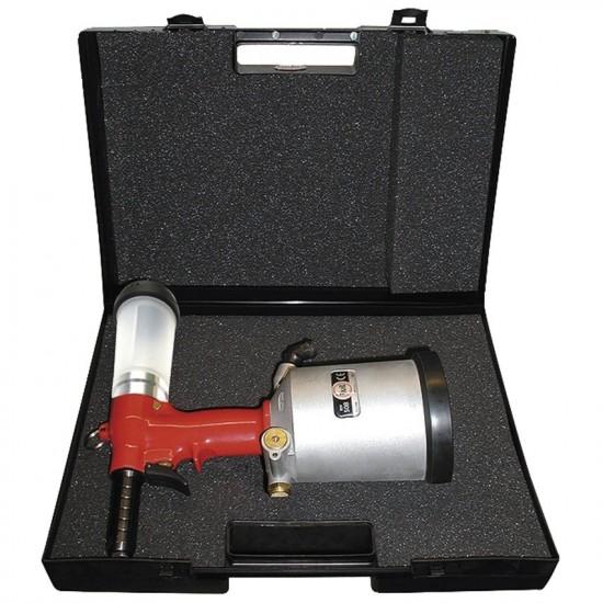 GYS 055407 Пневмогидравлический заклепочник для вытяжных заклепок диаметром 4,8 до 7,8 мм