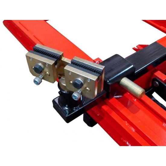 Рамный стапель Autostapel AS45L2S
