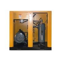 Винтовой компрессор с ременным приводом BERG ВК-30Р, давление 15 бар